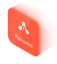 Pekama project icon