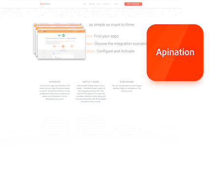 Apination project